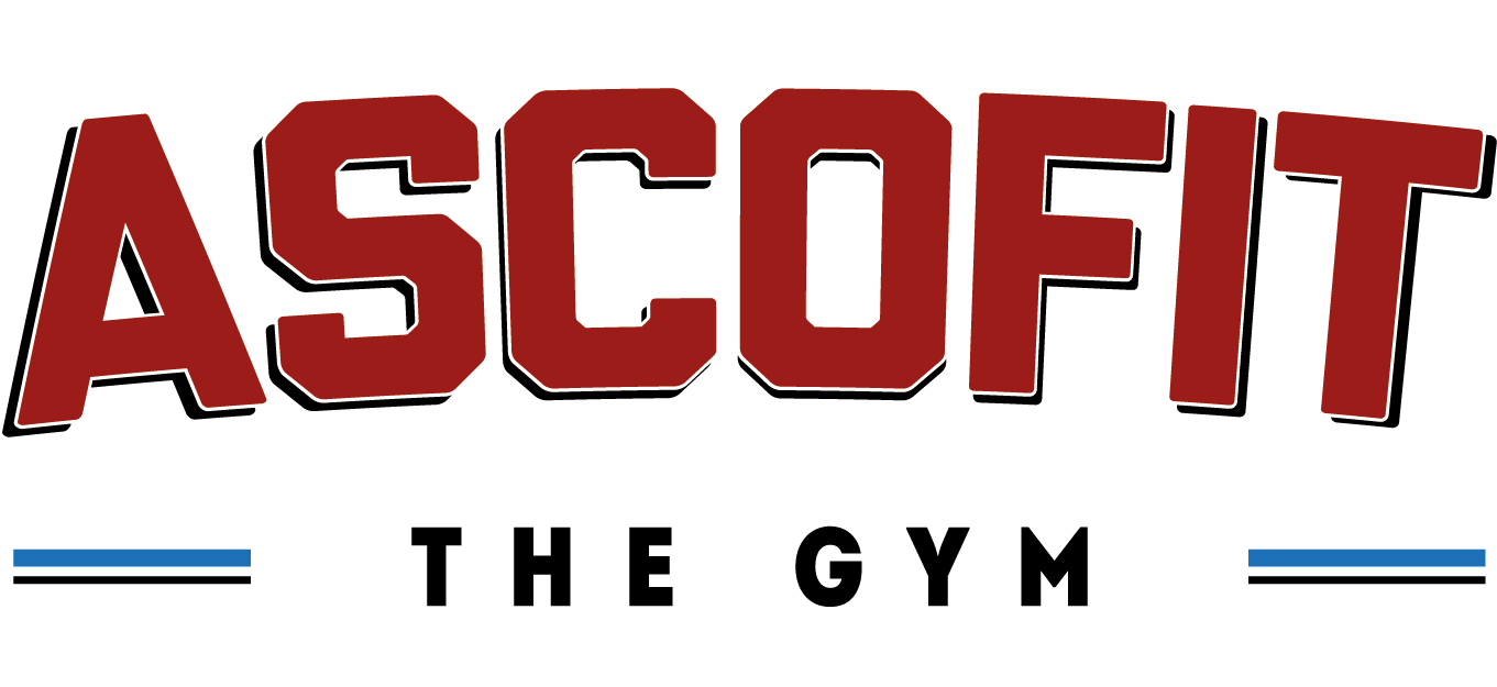 Ascofit • The Gym